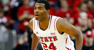 T.J. Warren Out Indefinitely With Bone Crack In Thumb