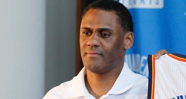 Pistons hire former Syracuse basketball assistant Troy Weaver as GM