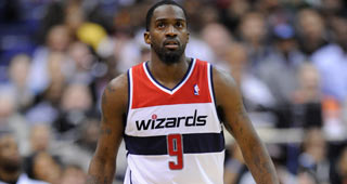 Wizards To Waive Martell Webster