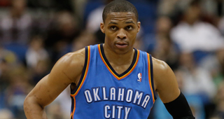 Lee: More Westbrook Shots Means Fewer For Durant