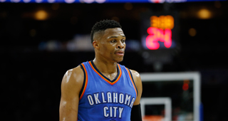 Russell Westbrook In 'Some Run, Some Make Runways' Ad For Air Jordan