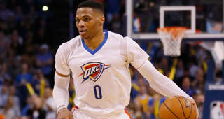 Thunder Remain Hopeful Of Russell Westbrook Signing Extension