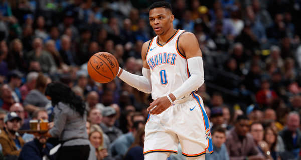 Jazz rout of Thunder proves chippy to bitter end