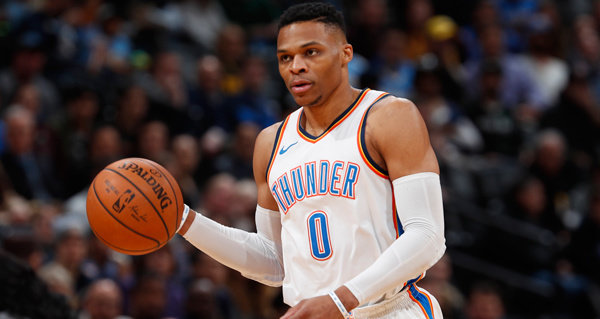 Why The NBA Needs You To Believe In Russell Westbrook - RealGM Articles e6ecd63ff