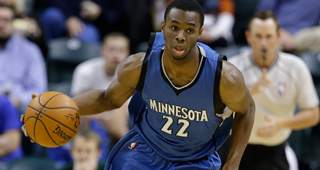 Andrew Wiggins Not Rushing To Sign Five-Year, $148M Extension With Wolves