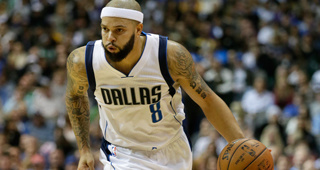 Jazz Reach Out To Mavs On Trading For Deron Williams