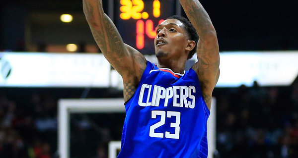 Out Of Time With Lou Williams - RealGM Analysis 632b45531