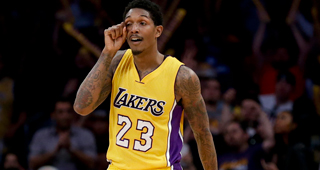 Rockets Acquire Lou Williams From Lakers For 1st Rounder, Corey Brewer