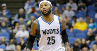 Mo Williams, Cavs Agree Upon Two-Year, $4.3M Deal