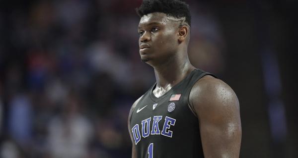 2019 NBA Draft Prospects: Power Forwards - RealGM Analysis