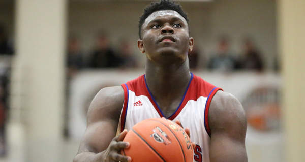 zion williamson - photo #26