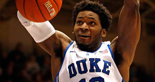Top NBA Draft Prospects (March Stats)