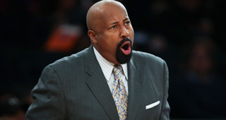 Woodson Assistant: Knicks' Way Of Doing Things Will Never Work