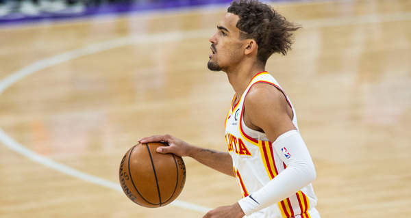 Trae Young, Hawks Agree To Five-Year Extension Worth Up To 7M